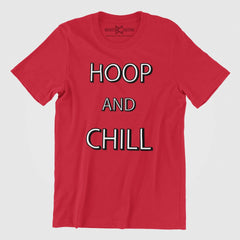 Hoop & Chill T-Shirt