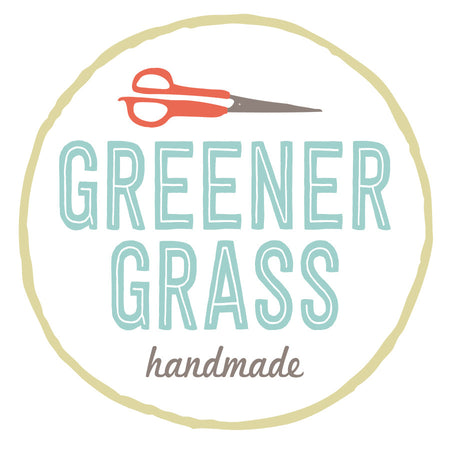 Greener Grass Handmade