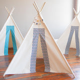 Play Teepee in Tribal