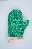 Pretend Kid's Oven Mitt