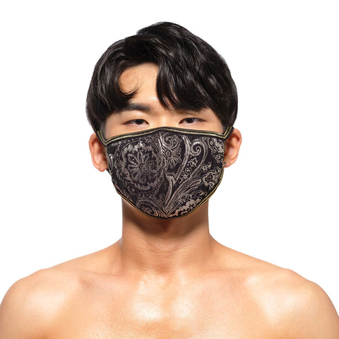 [M2W] Face Mask Lujos (0111-64)