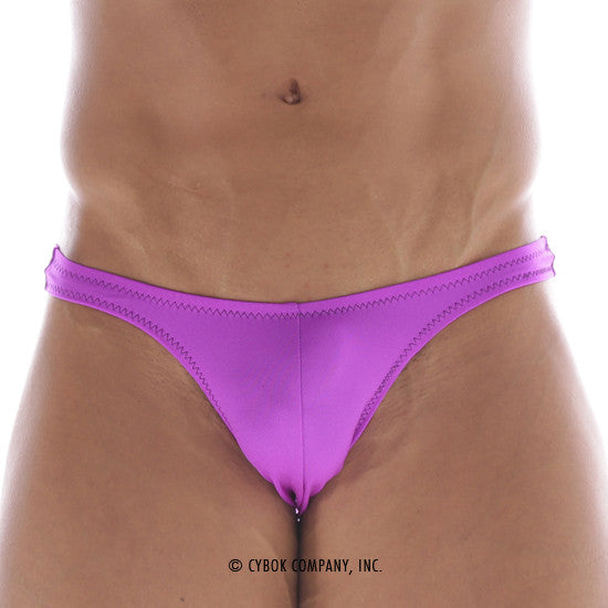 [POSINGWEAR] Core Purple Posing Suit