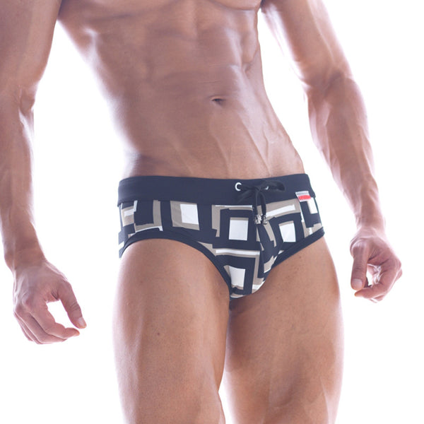 [M2W] Black Box Swim Brief (4916-33)