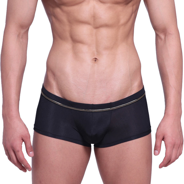 [M2W] Faro Boxer Brief Black (2026-40)