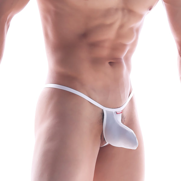 [M2W] SOX Ring Thong White (2602-00)