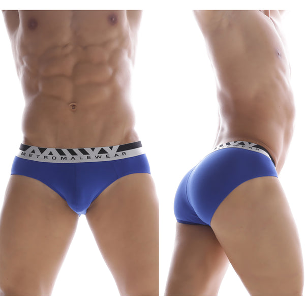 [M2W] Asian Brief Royal (3006-18)