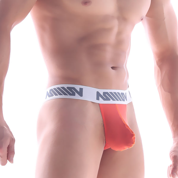 [M2W] Pocket Thong Orange (3202-14)