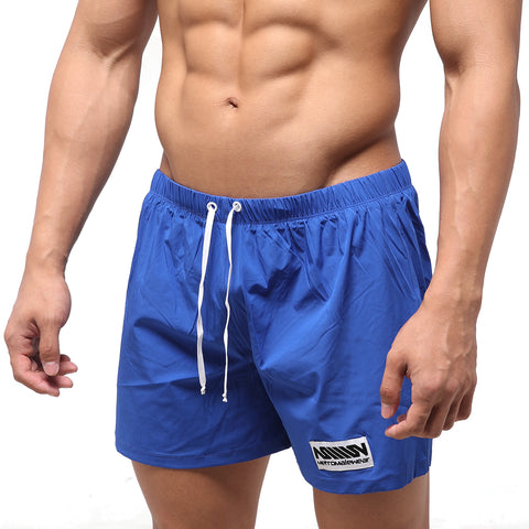 [M2W] Flexible Swim Trunk Royal Blue (4710-18)