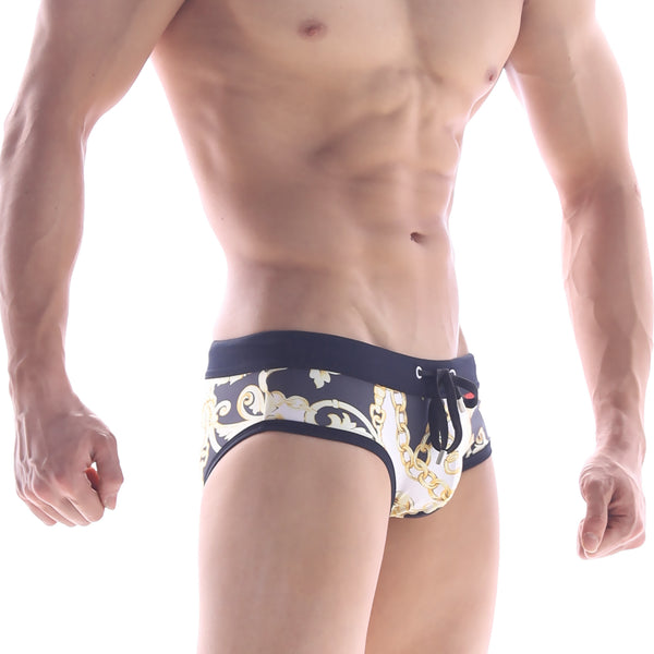 [M2W] Egipto Swim Brief (4916-99)