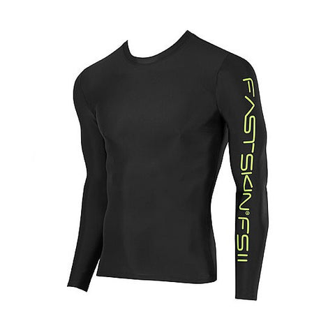 [Speedo] Compression Longsleeve Crew (440303)