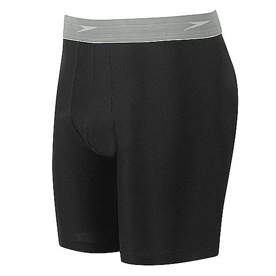 [Speedo] Compression Cycle Short Black (451003)