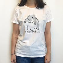 Grey Lop Women's T-shirt