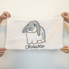 Charlie Pillow Case