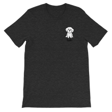 Boki the Pup Unisex T-Shirt