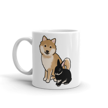Pekoe And Aspen Mug