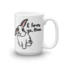 Waldo The Lop Mug