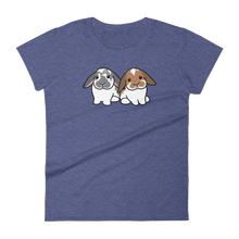Penelope and Phoebe Women's T-shirt