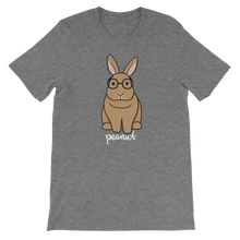 Peanut with Glasses Unisex T-shirt