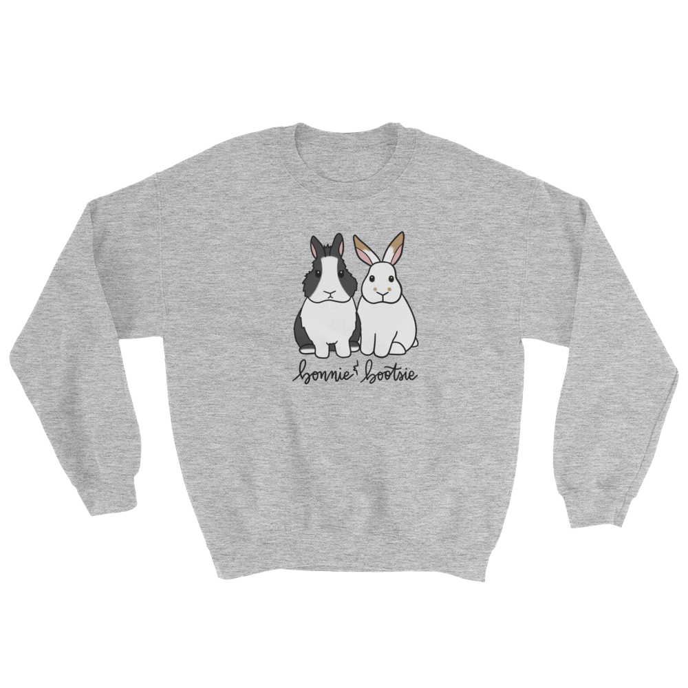 Bonnie and Bootsie Sweatshirt