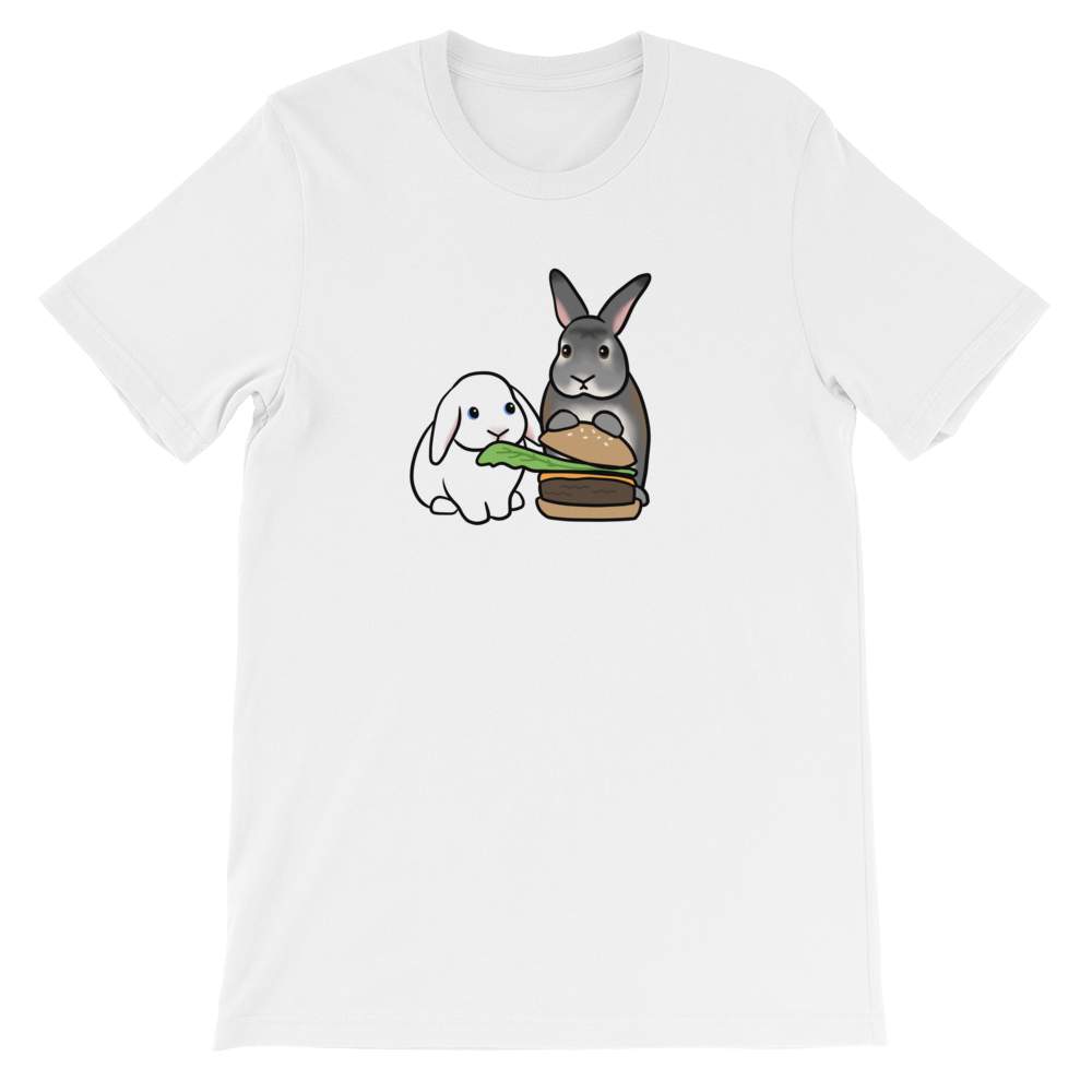 Skipper and Buster Unisex T-Shirt