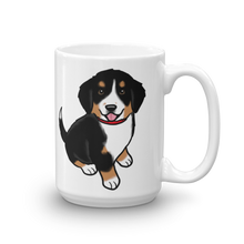 Indiana the Pup Mug