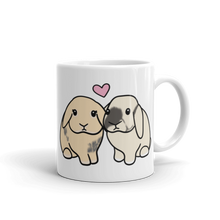 Butter and Biscuit Mug