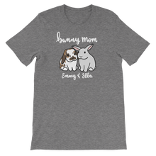 Emmy and Ella Unisex T-Shirt