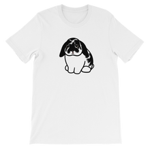 Tucker the Lop Unisex T-Shirt