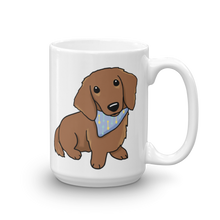 Taro the Dachshund Mug