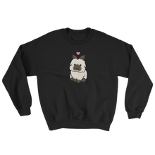Stevie the Lionhead Sweatshirt