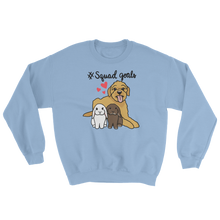 Graham and the Bunnies Sweatshirt