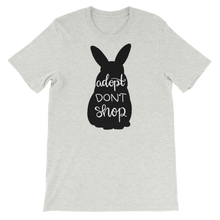 Adopt Don't Shop Unisex T-shirt