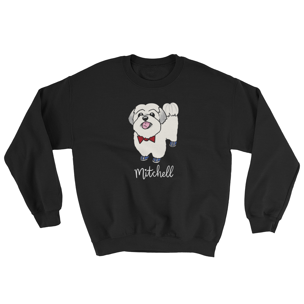 Mitchell Sweatshirt