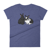 Scottie and Harvey Women's T-shirt