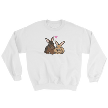 Nutmeg and Sugar Buns Sweatshirt