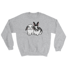 Snoop and Janie Sweatshirt
