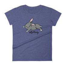 Murray Flemish Bunny Women's T-shirt