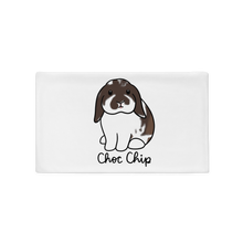 Choc Chip The Lop Retangular Pillow Case