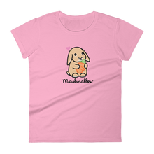 Marshmallow and Carrot Women's T-shirt