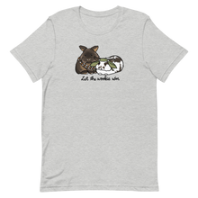 Chewie and Rugby Unisex T-Shirt