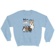 Mochi and Friends Sweatshirt