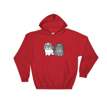 Millar And Quinn Hooded Sweatshirt