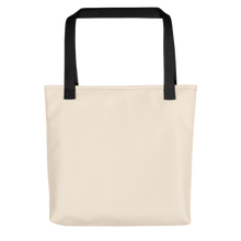Miso and Mochi Tote bag