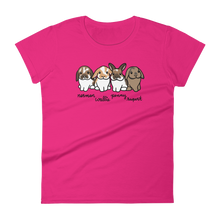 Norman Wallis Penny Rupert Women's t-shirt