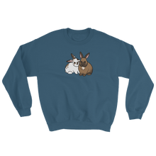 Rowdy and Cookie Sweatshirt