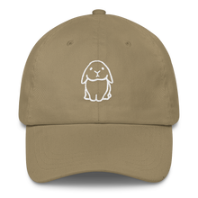 Bunny Lop Cap (Multiple Colors!)