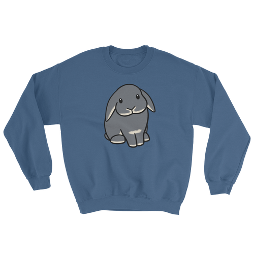 Little Grey Lop Sweatshirt