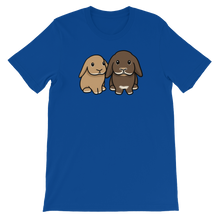 Two Lop Duo Unisex T-Shirt