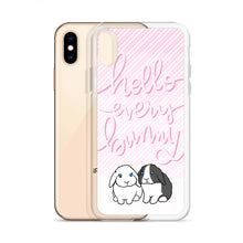 Maci and Nina iPhone X/XS/11 Case