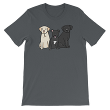 Scout Starbuck and Bubba Unisex T-Shirt